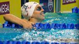 Utah Olympians: Rhyan White makes 100M backstroke finals, will swim for medal Monday