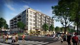 New moderately priced apartments in D.C.'s Edgewood