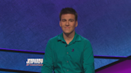'Jeopardy!' champion comes up just short of all-time record