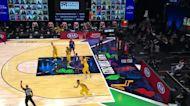 2021 Kia All-Star Game Recap: Team LeBron 170, Team Durant 150