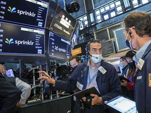 特斯拉大漲帶動科技股 那指收盤創新高 - 自由財經
