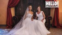 Leona Lewis & Dennis Jauch's incredible wedding: the jaw-dropping photos