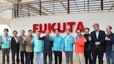 賴清德參訪富田電機 允諾支持企業創新(2) (圖)