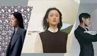 JNBY Group Names Zhou Xun, Ju Xiaowen, Yoo Ah-in as Ambassadors