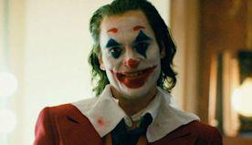 Joker's Joaquin Phoenix wins Golden Globe for Best Actor