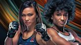 Michelle Waterson vs. Angela Hill elevated to UFC Vegas 10 main event, increased to five rounds