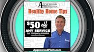 $50 Off Any Service // Applewood Plumbing, Heating & Electric
