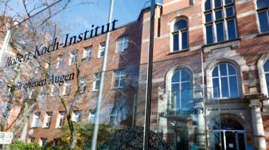 Germany's infectious disease institute targeted in arson attempt, police say