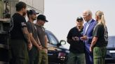 Biden turns to Colorado to pitch investments in clean energy