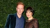 Damian Lewis pens emotional tribute to 'utterly heroic' wife Helen McCrory