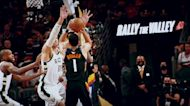 Devin Booker: 'If you put the work in, the confidence is there'