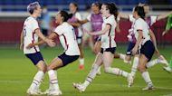 U.S. Beats Netherlands in Penalty Shootout
