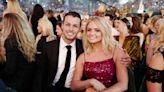Miranda Lambert Credits Her Husband Brendan McLoughlin As The Inspiration For Her New Love Songs