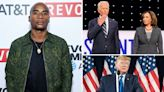 Charlamagne tha God coy on who he backs but gets why black voters like Trump