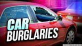 Car burglaries increase over weekend in Panama City