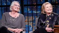 Hillary Clinton's New Book Features a Character Inspired by a Certain Politician