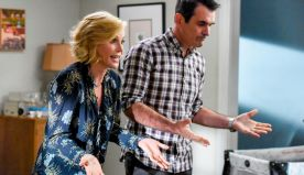 'Modern Family' turns out the lights with a warm, funny series finale