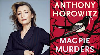 'Magpie Murders': 'The Crown' Star Lesley Manville & 'The Full Monty' Director Peter Cattaneo Join PBS/BritBox...