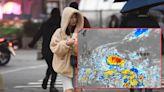 「又大又強」颱風將形成? 氣象專家曝:全球路徑預報趨於一致