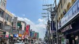 竹北這條路吸首購 房貸不到600萬