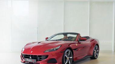 開啟全新探索旅程 Ferrari Portofino M 正式登臺