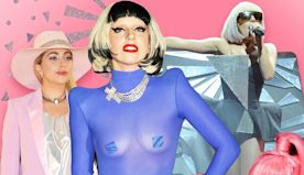 The Ultimate Ranking of Lady Gaga's 15 Biggest Hit Singles