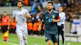Barcelona says 'no' to Jerusalem; so Israeli cancels match - Jewish Ledger