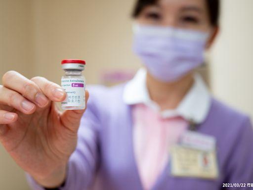 第12輪疫苗接種率高 新北:沒有第2劑AZ棄打狀況