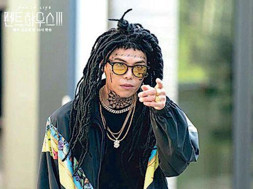 朴殷碩「翻生」 拖低《Penthouse 3》收視 - 20210613 - 娛樂