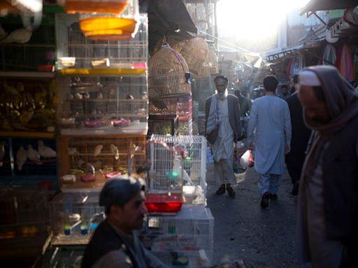 阿富汗問題會議莫斯科舉行 與會三方就安全及援助交流