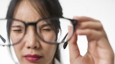 近視500度就是高度近視! 眼科醫公開「控制度數攻略」