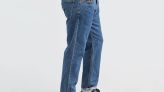 The Best Dad Jeans to Wear Right Now (Even If You're Not a Dad)