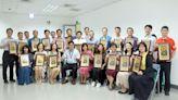 高雄首創「愛閱網」 鳳林國中學生每人讀11本書全市國中第一