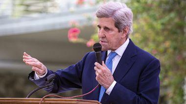 美國氣候特使訪華 尋求在拜登氣候峰會前與中國達成協議