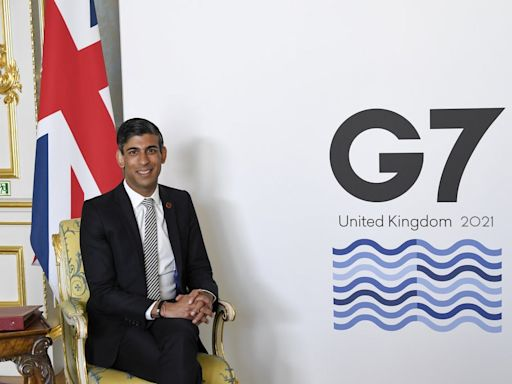 What, exactly, is the G7 for?