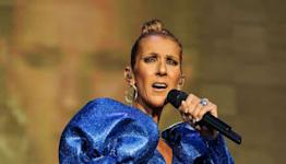 Celine Dion delays new Las Vegas residency due to 'unforeseen' medical reasons