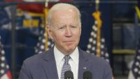 Democrats still trying to finalize deal on Biden's domestic agenda as he prepares for trip to Europe