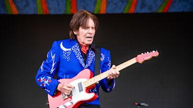 John Fogerty Sends Cease and Desist to Trump Campaign Over Use of 'Fortunate Son' at Rallies