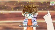 "【Kids Up 不停學 更快樂】""Brave Out, Thumbelina!"" Chapter 6"