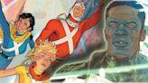 Strange Adventures: How DC Solved Its Cosmic Superhero Murder Mystery