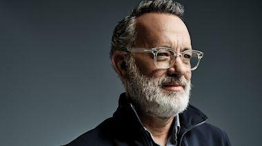 Tom Hanks Sci-Fi Movie 'Bios' Gets New Release Date