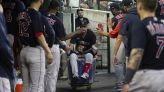 Rodriguez helps Red Sox top Tigers 4-1, snap 5-game skid