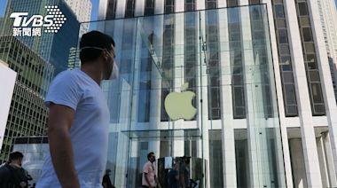 iPhone買氣續旺 蘋果季報再刷新紀錄│TVBS新聞網