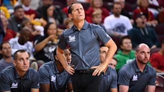 Eric Musselman Is Thriving in College Hoops. Will the NBA Ever Call Again?