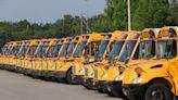 School districts devise plans to battle bus driver shortage