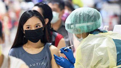 健康網》慢性病者能打疫苗嗎? 疾管署:安全與保護力均良好! - 疫苗新資訊 快速報你知 - 自由健康網