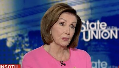House Speaker Nancy Pelosi says lawmakers could vote on social spending, infrastructure soon as they reach agreement on reconciliation