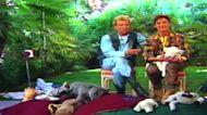 Las Vegas says goodbye to entertainment giant Siegfried