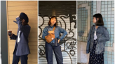 【Yahoo 雙11購物節】我在加州學到的一種態度|2019 AW 初秋一周穿搭!