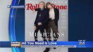 TRENDING: Taylor Swift & Paul McCartney Grace Rolling Stone